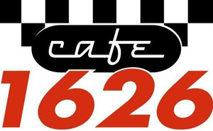 Cafe 1626