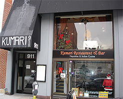 Kumari Restaurant and Bar