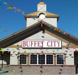 Buffet City of St Cloud