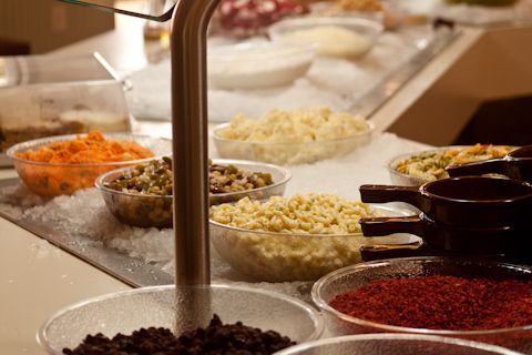 Carving Station Buffet - Lake Worth