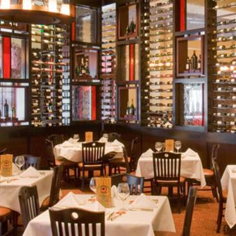 Fogo De Chao Churrascaria - Minneapolis