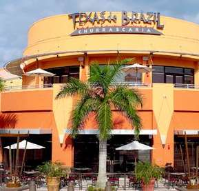 Nov 25,  · Texas De Brazil, Miami: See unbiased reviews of Texas De Brazil, rated of 5 on TripAdvisor and ranked #44 of 4, restaurants in Miami/5().