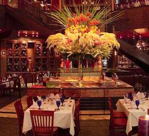 Texas De Brazil Churrascaria - Miami