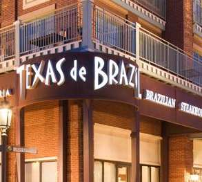About Texas de Brazil. Texas de Brazil is a Brazilian-American steakhouse that is both authentic and delicious/5(5).