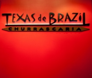 Texas De Brazil Churrascaria - San Antonio