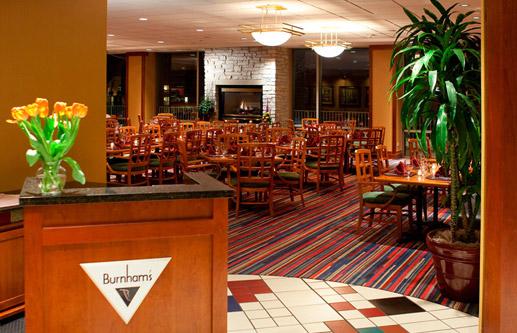 Burnham's