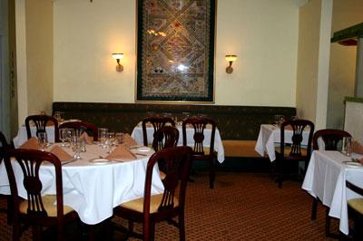 Amber India Restaurant (Mountain View)