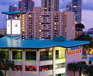 Locate Texas De Brazil Churrascaria Miami Beach